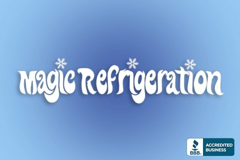 Magic Refrigeration